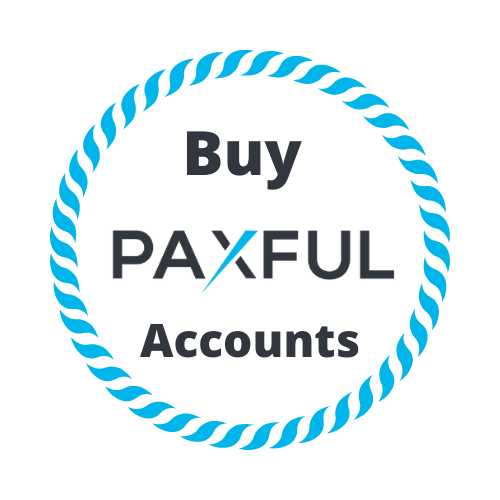 Buy Paxful Accounts