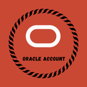 oracle account