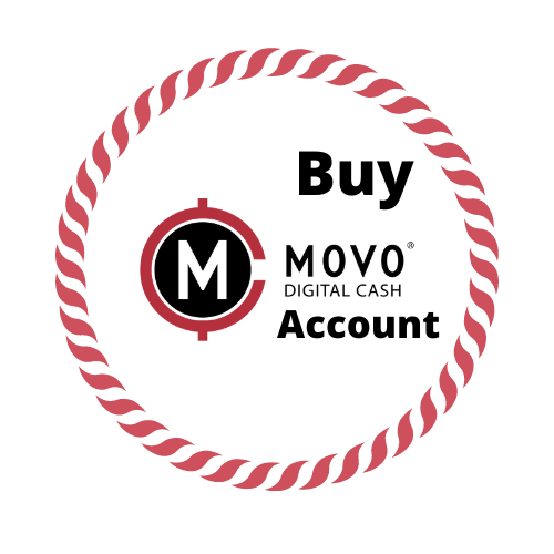 Buy Movocash Account