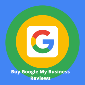 Buy google my business reviews